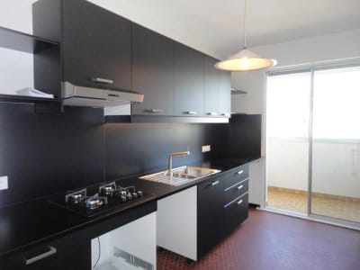 Appartement Grenoble - 4 pièce(s) - 88.43 m2