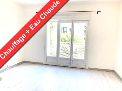 Appartement rénové Aix En Provence - 1 pièce(s) - 18.22 m2