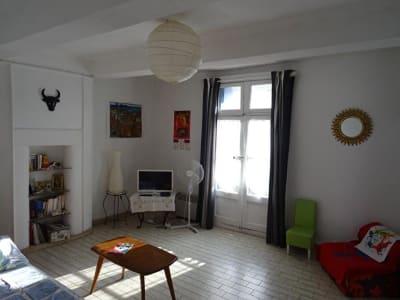 APPARTEMENT BEZIERS - 3 pièce(s) - 48 m2