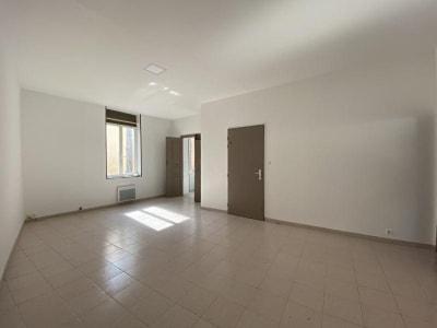 APPARTEMENT MARAUSSAN - 2 pièces - 49 m²