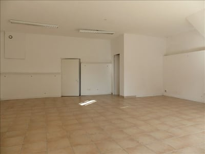 COMMERCIAL BEZIERS - 52.7 m2