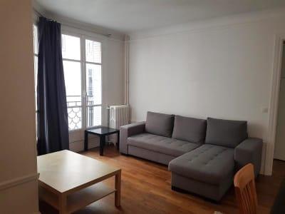 Appartement Paris - 1 pièce(s) - 26.81 m2