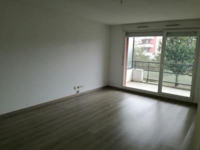 Appartement Strasbourg - 4 pièce(s) - 86.75 m2