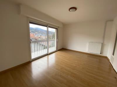 Appartement SAINT-PIERRE-EN-FAUCIGNY - 3 pièce(s) - 53.5 m2