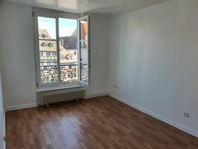 Strasbourg - 1 pièce(s) - 14.26 m2 - 3ème étage