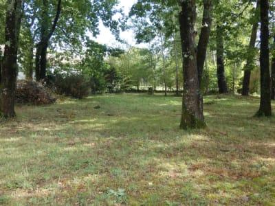 Terrain à bâtir Breuillet 1741 m2