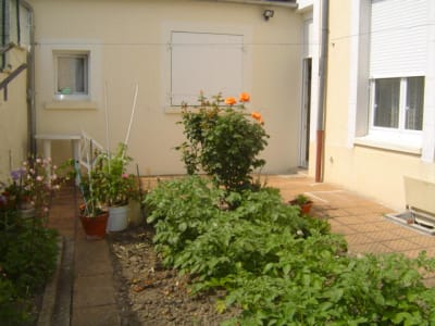 Maison Saint-quentin - 3 Pièce(s) 65 M2 environ