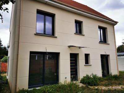 Maison Taverny - Quartier de Vaucelles - proche Gare