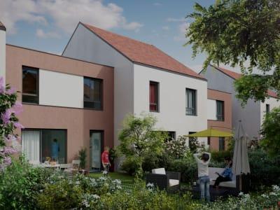 HAGUENAU - Votre maison avec jardin clés en mains