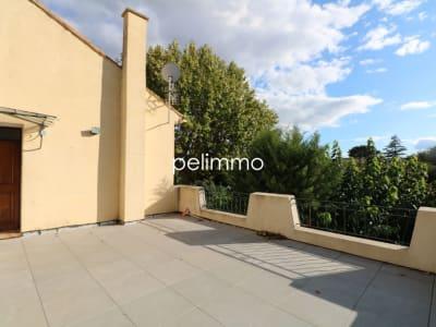 Appartement Pelissanne 3 pièce(s) 65,56 m2