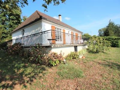 Maison type 4 - Au calme - Vue panoramique - Saint Genix sur Gui