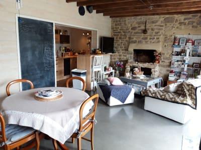 Maison Plumelec 5 pièce(s) 102 m2