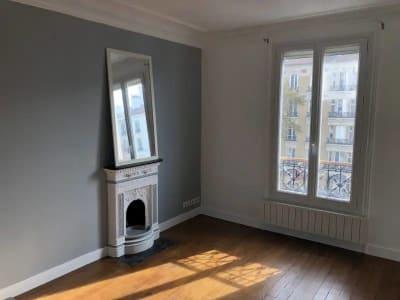 Appartement Boulogne Billancourt - 2 pièce(s) - 37.88 m2