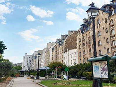 Viager occupé Homme 86 ans appartement 4 pièces 160 m2, Paris 16