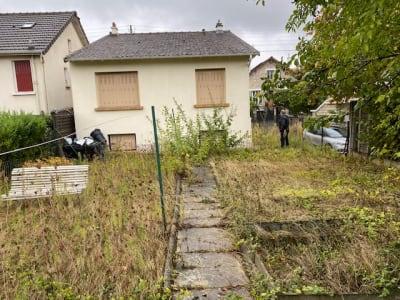 Maison Deuil La Barre 4 pièce(s) 77 m2