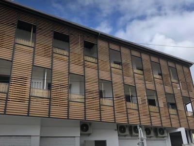 St Benoit - 93.74 m2, 93,74 m² - st benoit (97470)