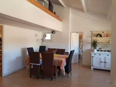 APPARTEMENT - T4 - 92 M²