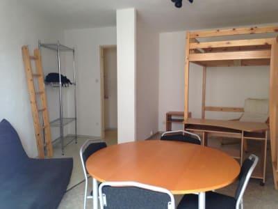 Strasbourg - 1 pièce(s) - 27 m2 - 3ème étage