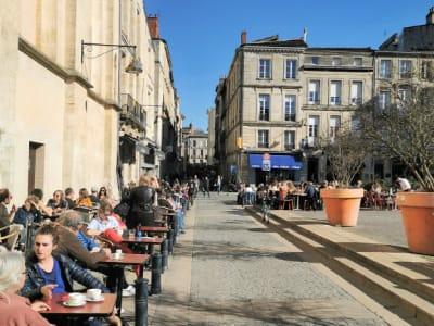 Local commercial à Louer Bordeaux hypercentre 75 m²
