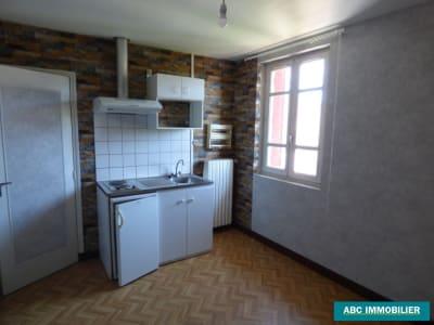 Appartement LIMOGES - 1 pièce(s) - 29 m2