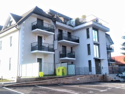 Vente appartement SAINT MARTIN BELLEVUE