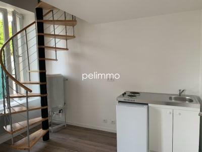 Appartement Salon De Provence 2 pièce(s) 23.45 m2