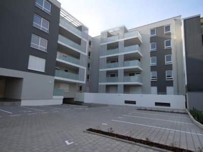 Ostwald - 2 pièce(s) - 43.82 m2 - 4ème étage