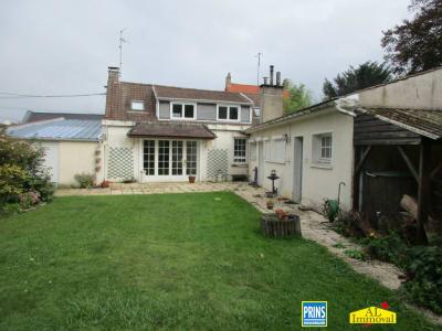 Maison individuelle - 4 pièces - 136m²