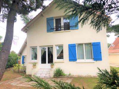 Maison Saint Brevin L Ocean 7 pièce(s) 135 m2