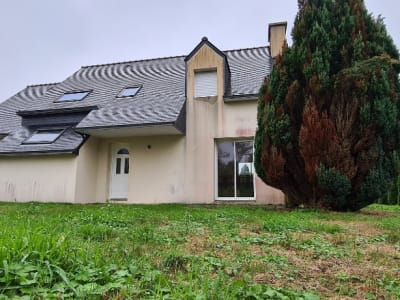 Maison Ergue Gaberic