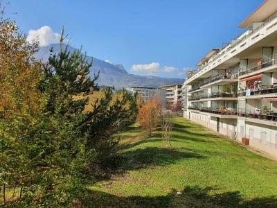 Appartement Echirolles - 3 pièce(s) - 65.58 m2