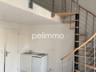 Appartement Salon De Provence 2 pièce(s) 24.35 m2