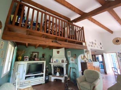 EGUILLES - Belle maison familiale de 135m² 3/4 chambres, sur ter