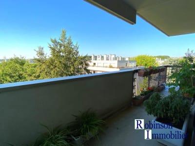 Fontenay-aux-roses - 5 pièce(s) - 107 m2