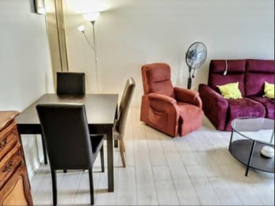 Rueil Malmaison - 2 pièce(s) - 46 m2