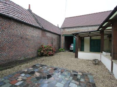 Maison individuelle à Lécluse