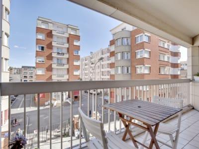 * Appartement familial, Asnières-sur-Seine *