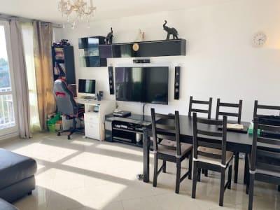 Appartement Montigny 3 pièce(s) 67.88 m2