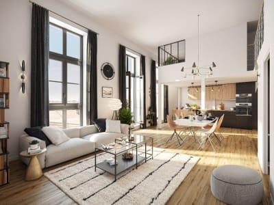 Vente de prestige appartement ARRAS