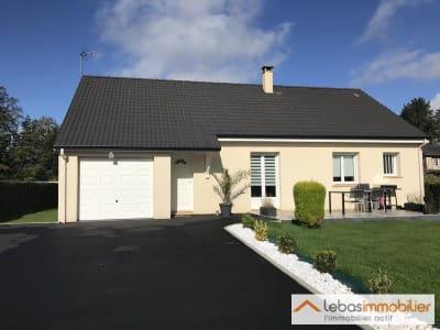 Doudeville - 5 pièce(s) - 85 m2