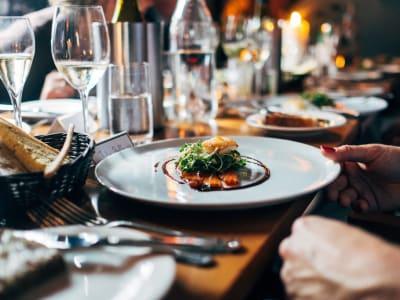Fonds de commerce Restaurant Chambéry