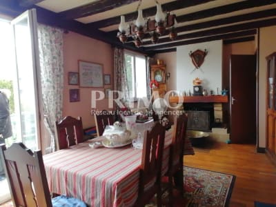 Maison Igny 7 pièce(s) 130 m2