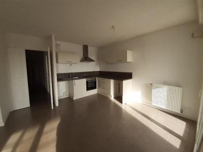 Appartement récent Grenoble - 3 pièce(s) - 68.55 m2