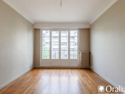 Appartement Grenoble - 3 pièce(s) - 76.12 m2