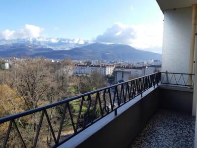 Appartement Grenoble - 5 pièce(s) - 158.0 m2