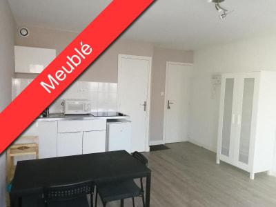 Appartement Saint-omer - 1 pièce(s) - 20.0 m2