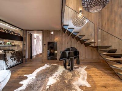 Superbe appartement Megève - Rochebrune - 325 m²