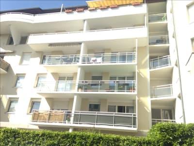 Schiltigheim - 3 pièce(s) - 63 m2 - 2ème étage
