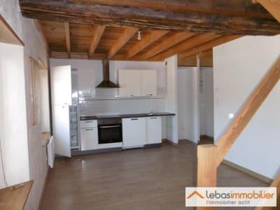 Doudeville - 4 pièce(s) - 68 m2 - 2ème étage