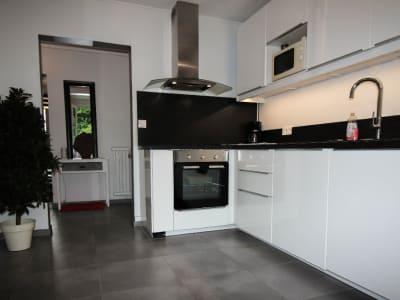 Appartement type 4 -  très bon état - 73 m2 - Chambéry.